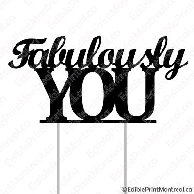 052GN Fabulously You